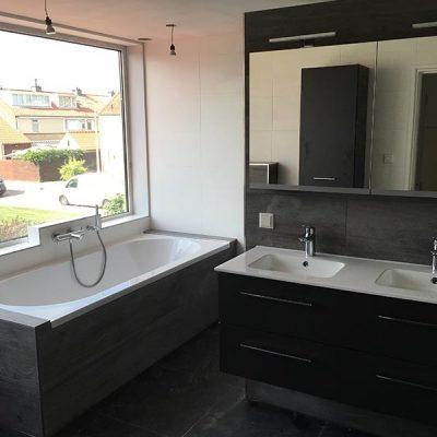 Badkamer renoveren Waddinxveen