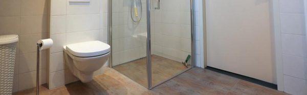 Badkamer of toilet verbouwen? Donselaar Bouw Waddinxveen
