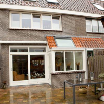 Verbouw Waddinxveen