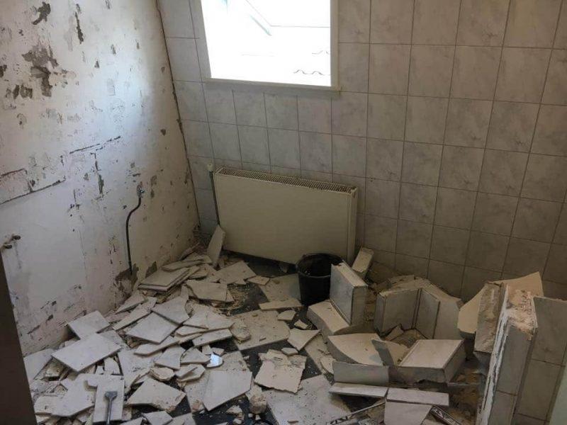 Badkamer renoveren Zoetermeer