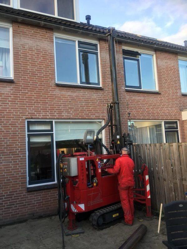 Woning uitbouwen in Bodegraven